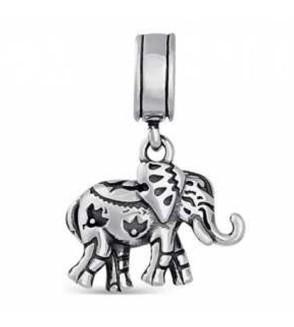 Abalorio elefante promojoya