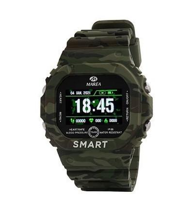 Reloj Smartwatch Marea