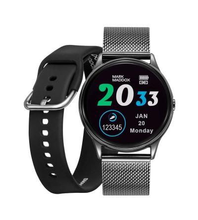 Reloj Smart watch Mark Maddox
