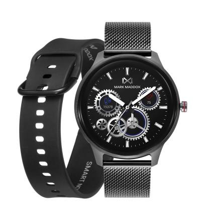Reloj Smart Mark Maddox