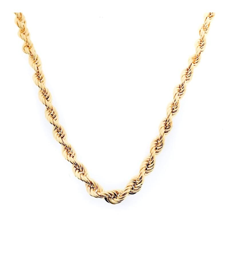 Cordon oro salomónico