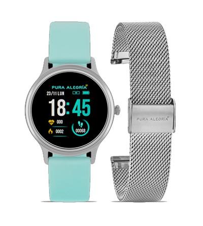 Smartwatch Pura Alegria PA00064