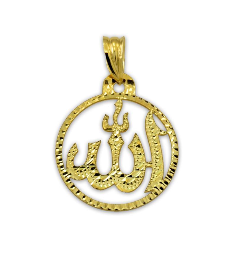 Colgante Alá