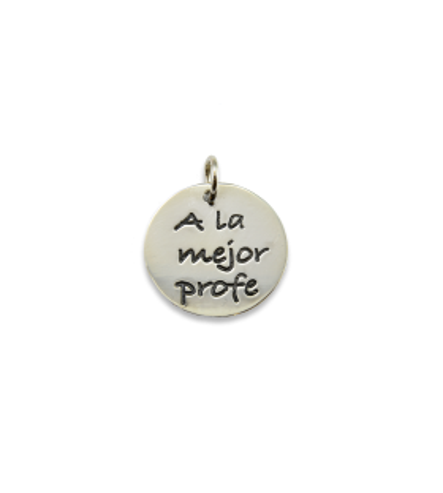 Medalla Soy Flamenca