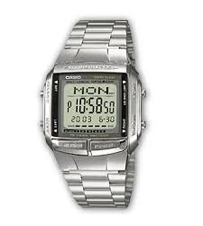Reloj Casio DB-360N-1