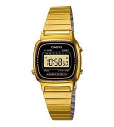 Reloj Casio LA670WGA
