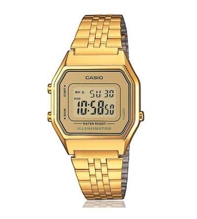 Reloj Casio LA-680 WG 9E