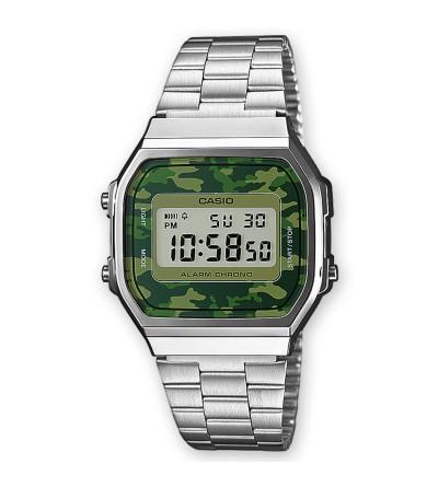 Reloj Casio A168WEC-3EF