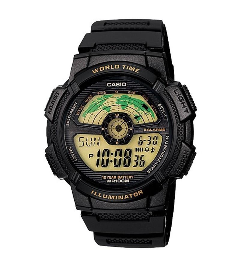 Reloj Casio AE-1100W-1BVDF