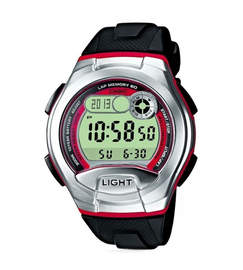 Reloj Casio W-752-4BVES