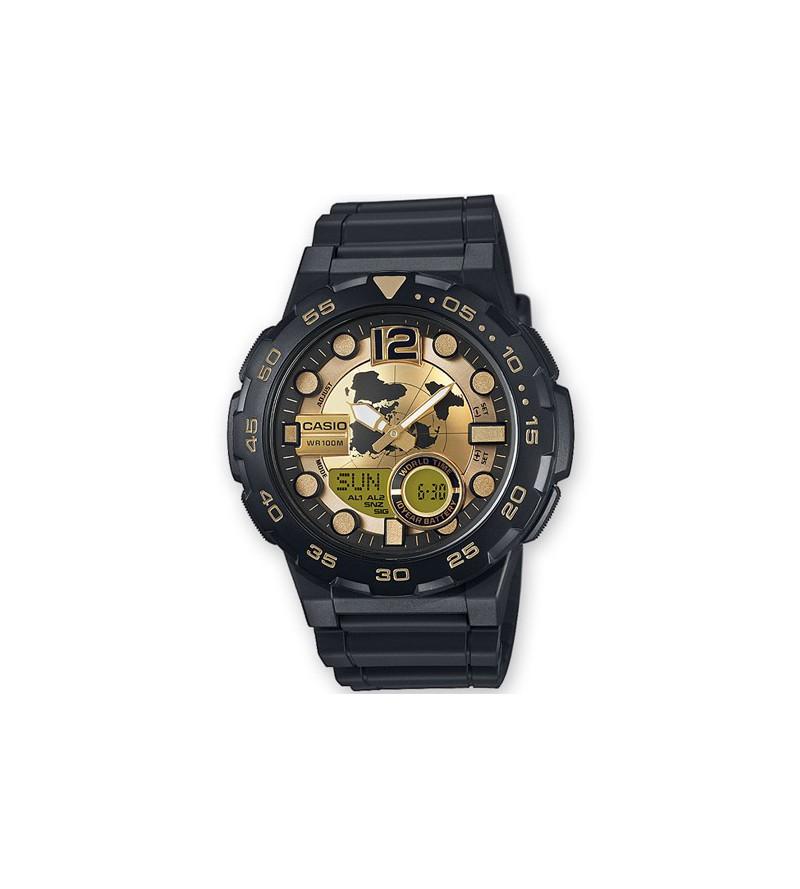 Reloj Casio AEQ-100BW-9AVEF