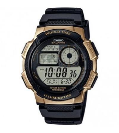 REloj Casio ae-1000w-1a3vdf