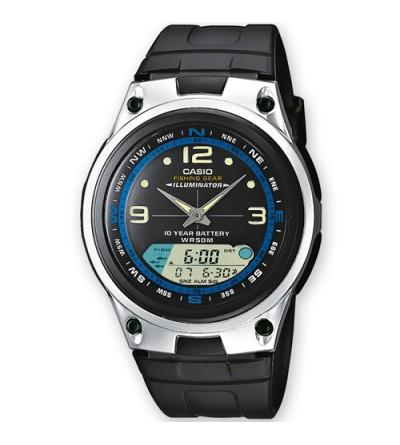 Reloj Casio AW-82-1AVES
