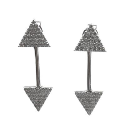 Pendientes Triangulo