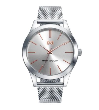 Reloj Acero Brazalete