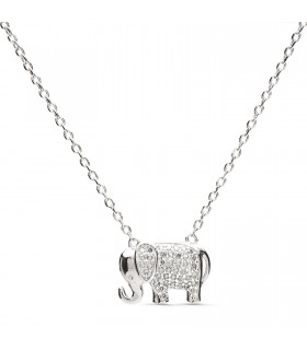 Collar elefante Luxenter