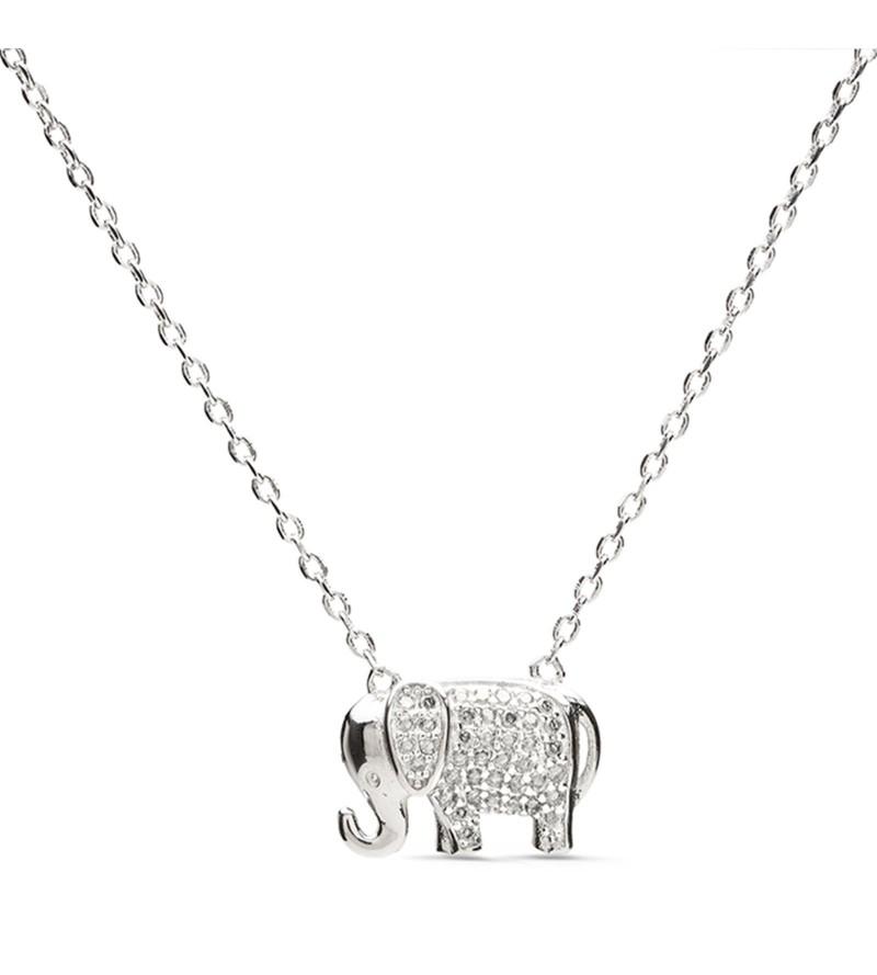Collar elefante Luxenter