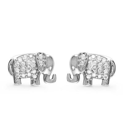 Pendientes Elefante Luxenter