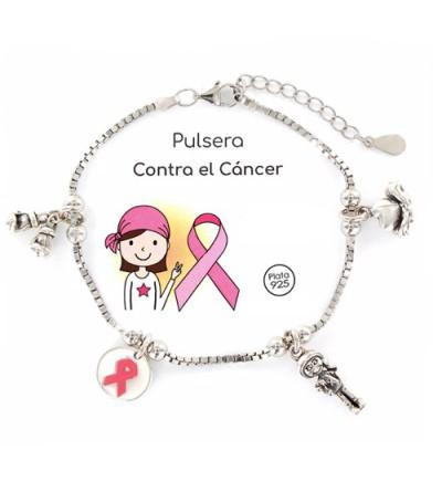 Pulsera Cancer