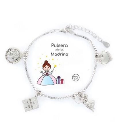 Pulsera Madrina