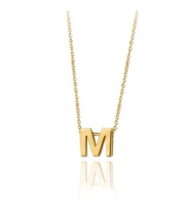 Gargantilla mini M