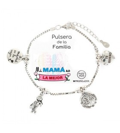 Pulsera Mama