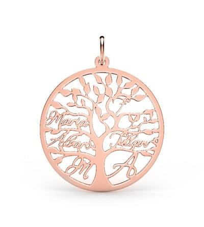 copy of Colgante árbol de la vida