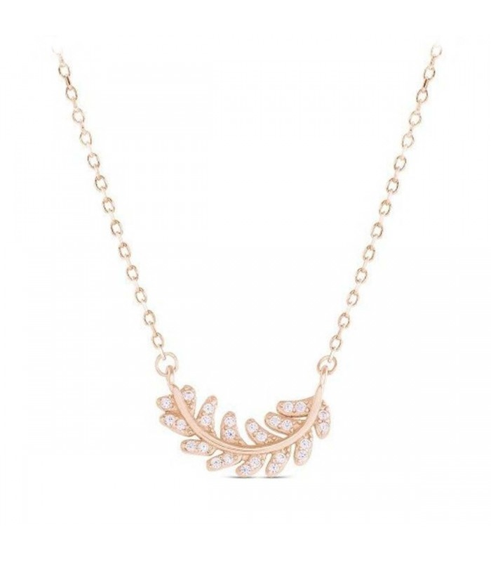 Collar Luxenter Rosa