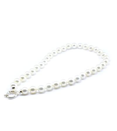 Gargantilla perlas