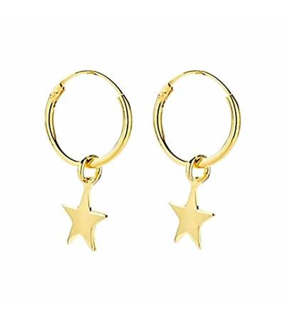 Argolla Estrella